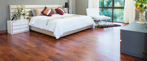 Hardwood Flooring - Hana Timber - Floating Timber Floor Sydney