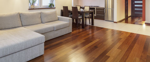 Floating Timber Floor Sydney | Bamboo Flooring Sydney | Loose Lay ...