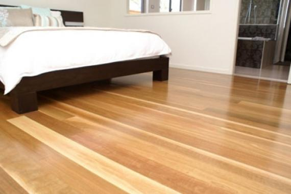 Spotted Gum Hana Timber