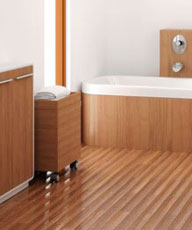Bamboo - Hana Timber - Floating Timber Floor Sydney