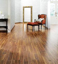 Float Timber Flooring