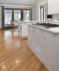 Pre Finished Hardwood - Hana Timber - Floating Timber Floor Sydney