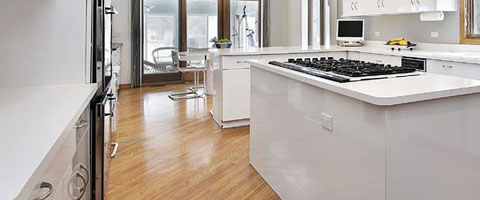 Prefinished Solid Timber Flooring Sydney