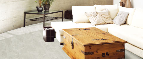Vinyl Plank - Hana Timber - Floating Timber Floor Sydney